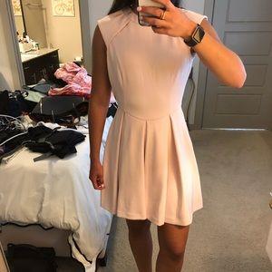 Ted Baker Light Pink Dress